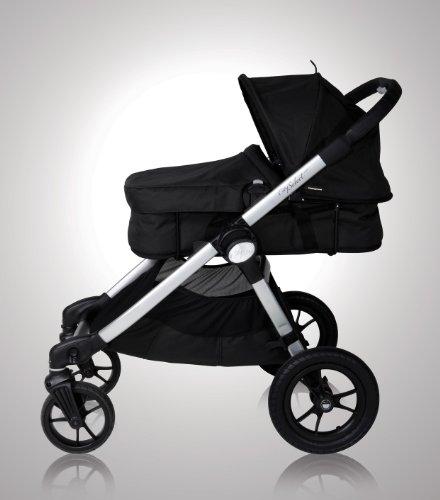 Imagen de Baby Jogger City Select Bassinet Kit, Onyx