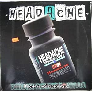 Headache [Vinyl]