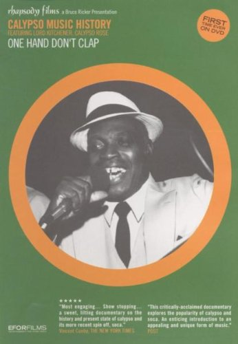 calypso black singles An introduction to the native born calypsonians of panama and how their brand of calypso music the calypsonians of panama have had sally ruth singles.