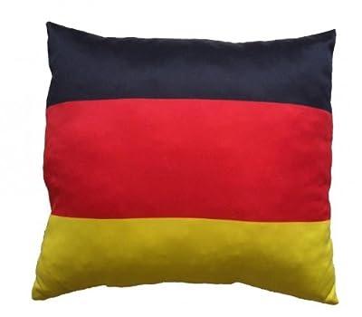 Deutschland Kissen 40x40 cm