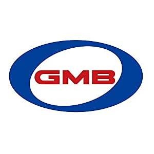 GMB 145-1330 OE Replacement Water Pump by GMB