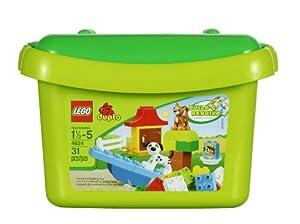 LEGO DUPLO 4624 Brick Box by LEGO