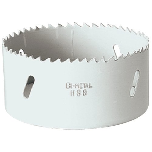 Steelex Plus D2782 Bi-Metal Hole Saw 4-3 4-InchB0000DD1QI