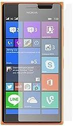 Johra Transparent HD Matte Scratch Resistant Screen Guard For Nokia Lumia 730
