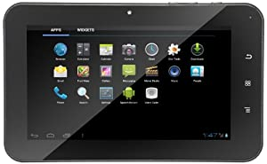 iView Cyberpad 756TPC 7-Inch 4GB Tablet