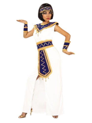 Egyptian Princess Costume Egyptian Goddess Theatre Costumes