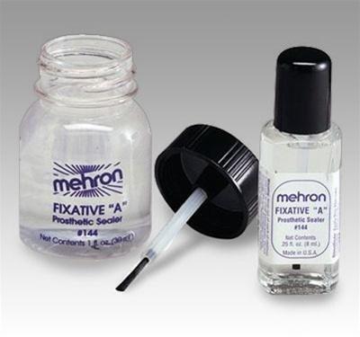 Mehron Fixative 'A'-Prothesen
