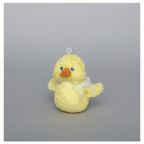 Yellow Duck Balloon Weight