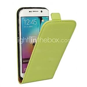 GENERIC Luxury Genuine Leather Flip Case For Samsung Galaxy A3 #04851510