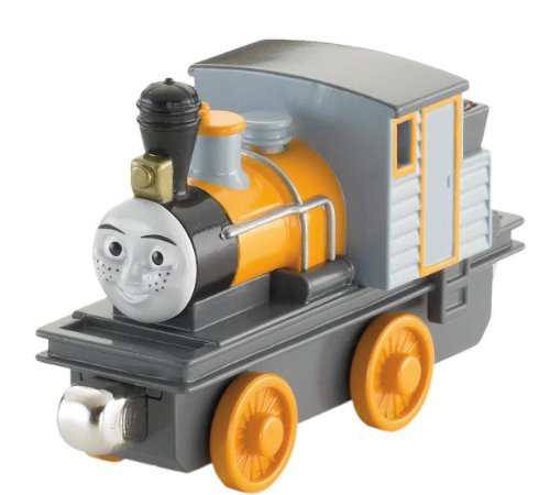 Thomas and Friends Take-n-Play Dash