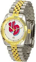 Dayton Flyers Suntime Mens Executive Watch - NCAA College Athletics