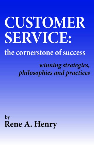 Customer Service: the cornerstone of success