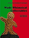 Wade Whimsical Collectables