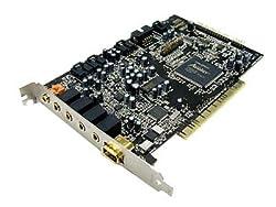 Creative Labs - SOUND BLASTER AUDIGY PCI SB1394 - SB1394