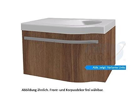 puris For Guests Set:–Mobile sottolavello + (set fg6001), 60cm