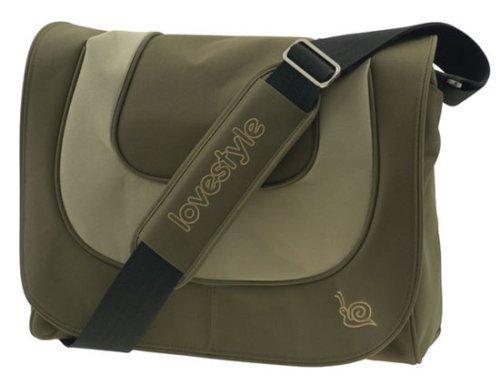Cellulare Kaki portatile/notebook borsa/borsa a tracolla custodia da viaggio per Mac/PC fino a 39,62 cm con tracolla regolabile (verde, nero) per Macbook, Acer, Asus, Compaq, Dell, Samsung, Sony, Toshiba