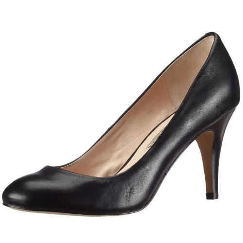 Buffalo London 109-5046, Scarpe eleganti donna - Nero, 40 EU