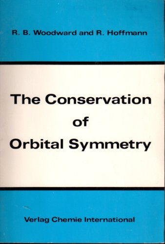 Conservation of Orbital Symmetry