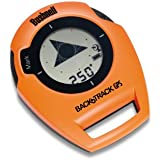 Bushnell GPS G2 Backtrack orange/schwarz