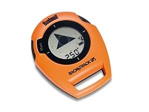 Bushnell BackTrack original G2 GPS de randonnée Orange