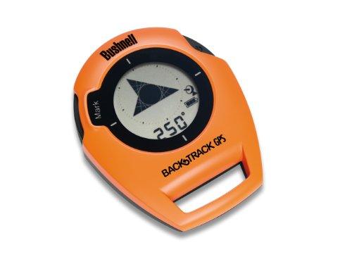 Bushnell BackTrack Original G2 GPS Arancio/Nero