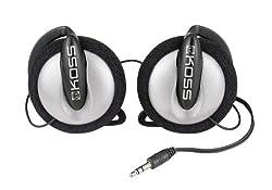 Koss Sportclip Stereophone