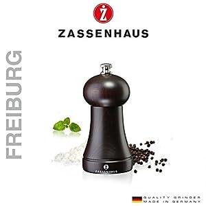 """PM """"Freiburg"""" 12 cm wenge"""