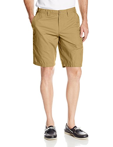 Columbia Men's Big-Tall Washed Out Short, Crouton, 30x8