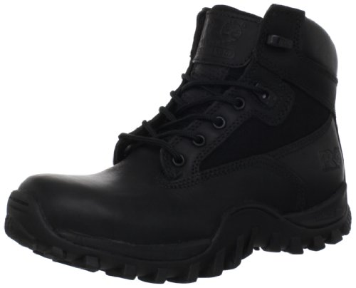 Timberland PRO Valor Men's McClellan 6 Inch Soft Toe Work Boot