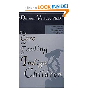Amazon.com: The Care and Feeding of Indigo Children (9781561708468 ...