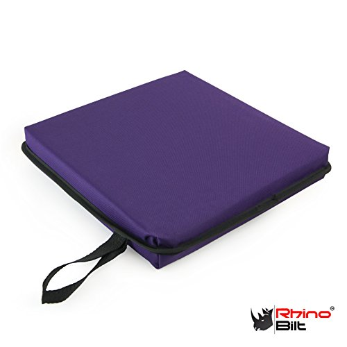 The Stadium Cushion - Purple (Yankee Stadium Model compare prices)