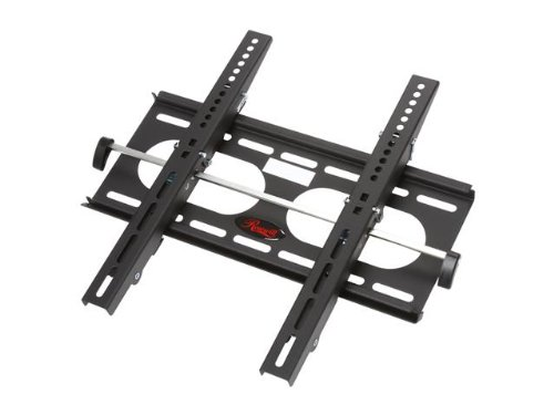 Rosewill Rhtb-11002 Lcd Led Tv Tilt Wall Mount For 26 To 46 Inches Tv , Black