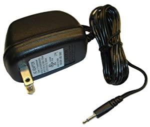 Mr. Heater Optional 6Volt Power Adapter for Big Buddy Heater #F276127