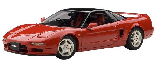 AUTOart 1/18 ホンダ NSX タイプR '92 (フォーミュラ・...