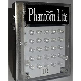 Phantom Lite Infrared Illuminator Night Vision