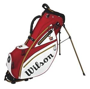 Wilson Golf Centennial Nexus Carry Bag by Wilson Golf