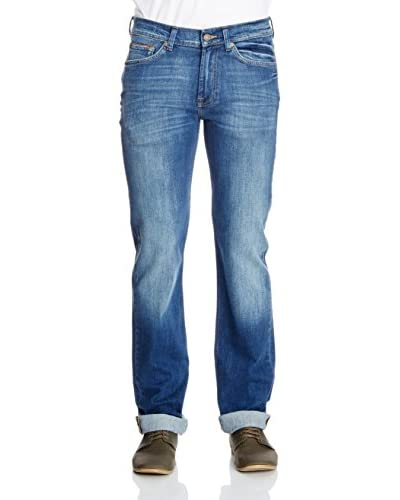 7 For All Mankind Jeans Slimmy [Blu Denim]