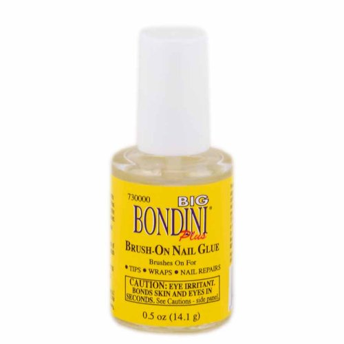 Top 5 Best Brush Nail Glue For Sale 2016 : Product : BOOMSbeat