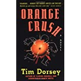 Orange Crush (Serge Storms)by Tim Dorsey