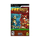 Fat Princess: Fists Full of Cake (Sony PSP)
