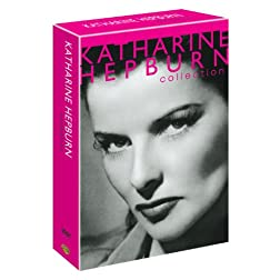 Katharine Hepburn: Collection