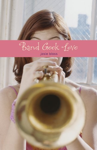Cover of Band Geek Love