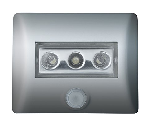 OSRAM 80194 LED Nightlux silber