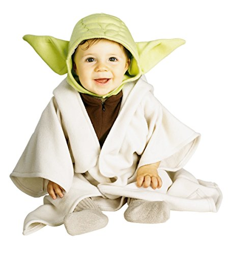 Rubie's Costume Star Wars Complete Yoda, Multi, 12-24 Months Costume