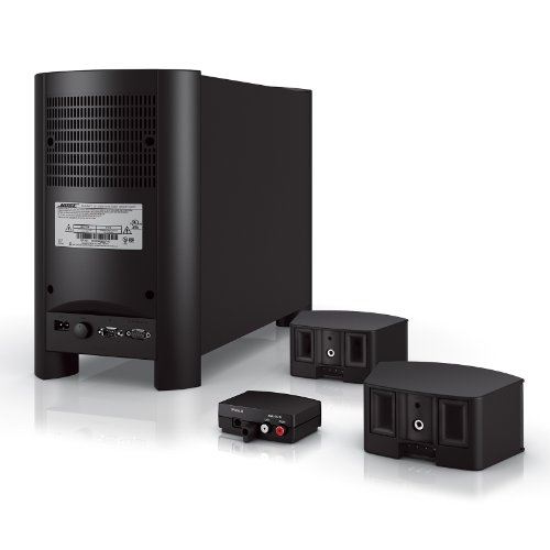 cheapest prices bose cinemate gs series ii digital home. Black Bedroom Furniture Sets. Home Design Ideas