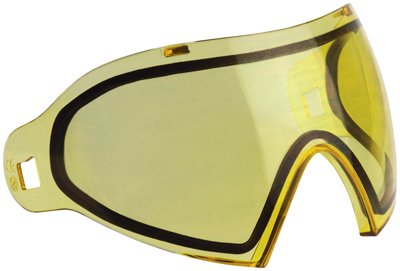 Dye Precision I4 Goggle Replacement Lens - Yellow