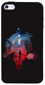 PrintVisa Movies Twilight Vampire Case Cover for Apple iPhone 4
