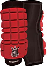 Brine LAPLOP3 Lopro Superlight AP Men's Lacrosse Arm Pads (Call 1-800-327-0074 to order)
