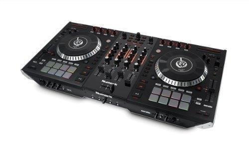 Top 10 Best Pro Dual DJ Controllers Reviews 2016-2017 on ...  Top 10 Best Pro...