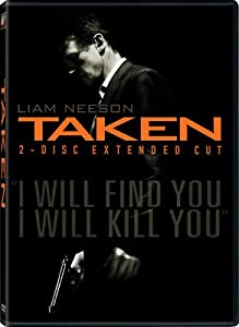 Taken (Two-Disc Extended Edition) [Import]